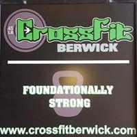 Crossfit Berwick
