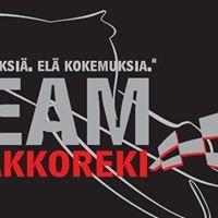 Team Evakkoreki