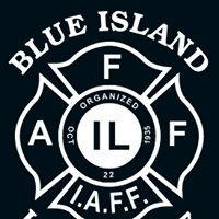 Blue Island Firefighters 3547