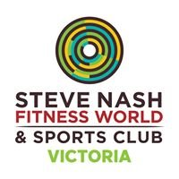 Steve Nash Fitness World Victoria