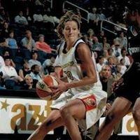 Anna DeForge Basketball