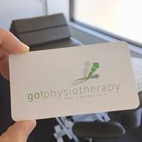 Go! Physiotherapy Sports + Wellness Centre