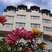 Hotel Tirol en Bariloche