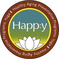 Happy: Healthy Aging Preventative Programs: Yoga