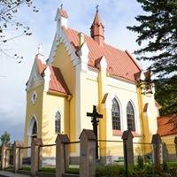 Vilniaus Švč. Jėzaus Širdies parapija