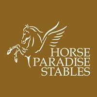 Horse Paradise Stables