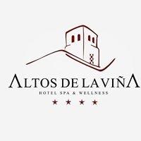Hotel Altos de la Viña, Spa & Wellnes