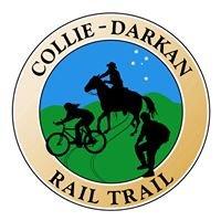 Collie Darkan Rail Trail