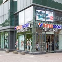 Intersport Twinsport Utrecht-City