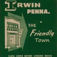 Downtown Irwin
