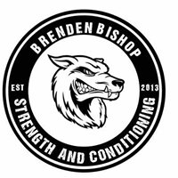 Brenden Bishop Strength & Conditioning