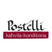 Kahvila-konditoria Postelli
