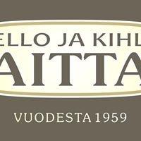 Kello- ja Kihla-Aitta Ky