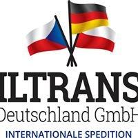ILTRANS Deutschland GmbH Internationale Spedition