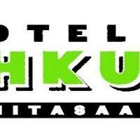 Hotelli Pihkuri,Viitasaari