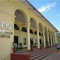 University of Pangasinan