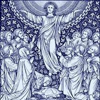 Utenos Kristaus Žengimo į dangų parapija