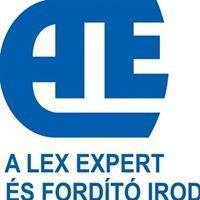 A Lex Expert Műszaki Kft