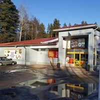 K-market Konnevesi