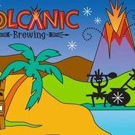 Volcanic Brewing