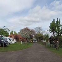 Amerden Caravan and Camping Park