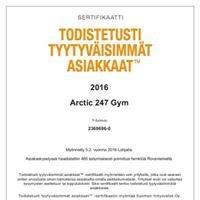 Arctic 247 Gym