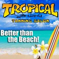 Tropical Sun Tanning Salon
