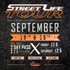 Street Life Tour