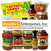 Amelio C. Enterprises, Inc.
