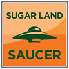 Flying Saucer Sugar Land