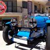 The Malta Classic Car Museum