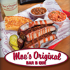 Moe's Original BBQ-Huntsville