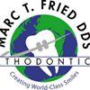 Marc T. Fried DDS, Orthodontics