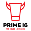 Prime 16 Tap House + Burgers