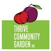 Thrive Community Garden Inc.