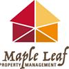 Maple Leaf Property Management LLC