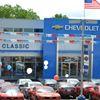 Classic Chevrolet Owasso
