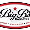 Big B's Hangover