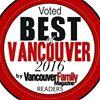 Cinetopia Westfield Vancouver Mall thumb