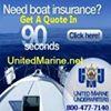 United Marine Underwriters - Boat Insurance