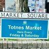 Totnes Market