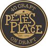 Pete's Place
