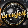 Salem Winter Brewfest