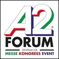 A2 Forum Rheda-Wiedenbrück