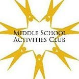 Middle School Activities Club
