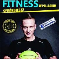 Fitness Club Palladium Pułtusk