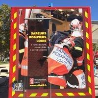 Sapeurs-pompiers de la Loire - SDIS 42