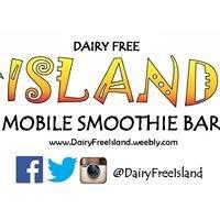 Dairy Free Island Smoothie Bar