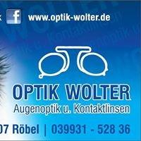 Optik Wolter