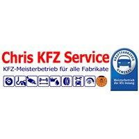 Chris KFZ Service Meisterbetrieb